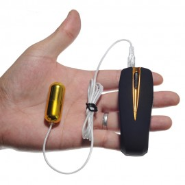 Multispeed Wonder Bullet Vibrator, Golden Bullet for Nipples Stimulator, Clitoral Stimulator, sex toys for women