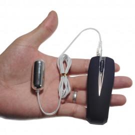 Multispeed Wonder Bullet Vibrator, Silver Bullet for Nipples Stimulator, Clitoral Stimulator, adult toys for women