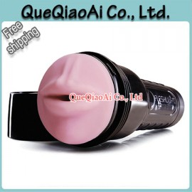 QC817    Mouth Type  Masturbation Cup, Sex Toys for Man, Adult Sex Cup