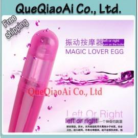 Que330  Vibrating double Eggs , Bullet  model, vibrator bullet, sex toys for woman, sex products