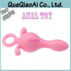 Que745, Butt Plug, Silicone Anal Toys,  Adult Sex Toys for Women, Sex Products