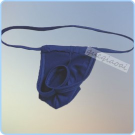 ZZ027 2014 high elastic solid sexy lingerie men sexy t-back open mens thongs g-string sexy gay underwear